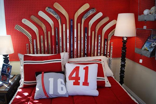Sypialniany hokej