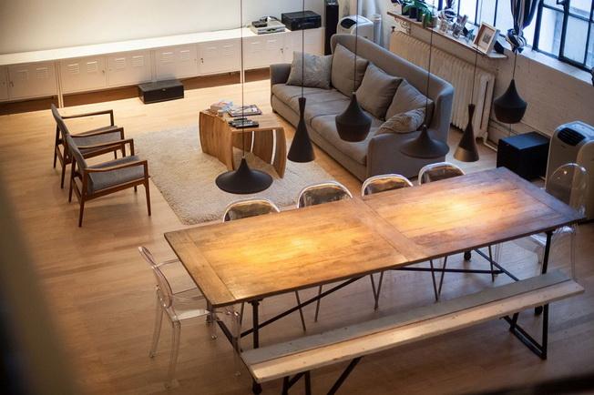 Nowoczesny salon – czyli jak połączyć wygodę z funkcjonalnością?