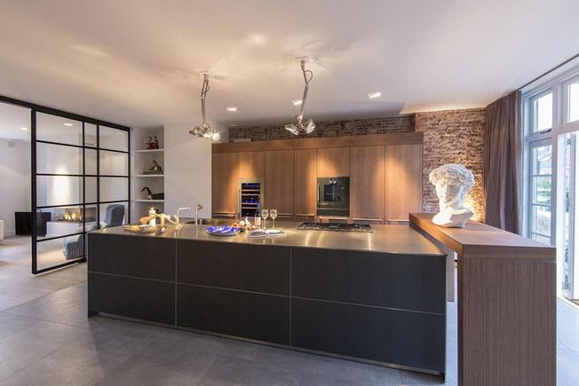 Otwarta Kuchnia – kiedy się sprawdzi, a kiedy nie?