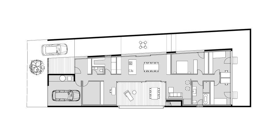 Dom na przedmieściach 4