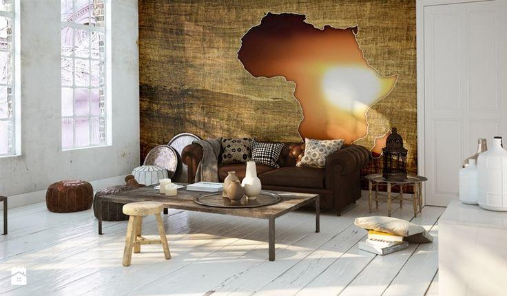 afrykański