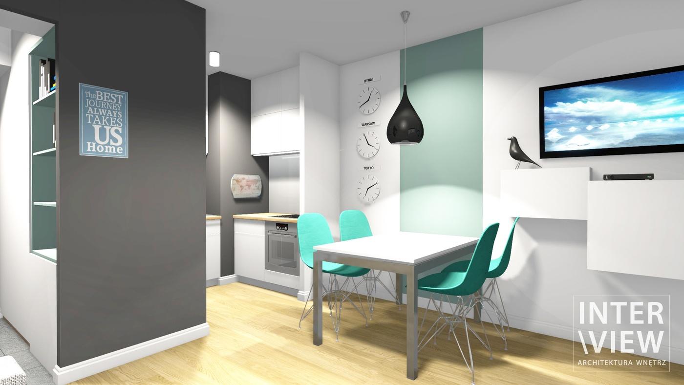 Mały Salon Jak Go Urządzić Architektura Aranżcje Wnętrz