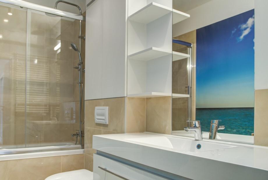 Remont łazienki Sposoby Na Oszczędności Architektura